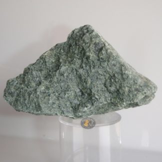 green hornfels from rockhoundz.com.au
