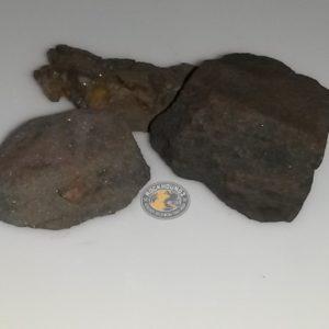 pilbara iron ore