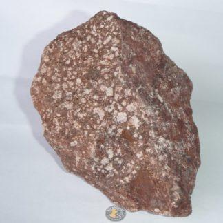 red granite from rockhoundz.com.au