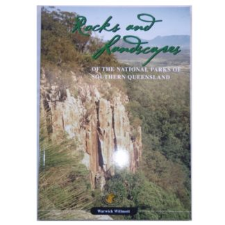 rocks and landscapes of the national parks of southern queensland at rockhoundz.com.au