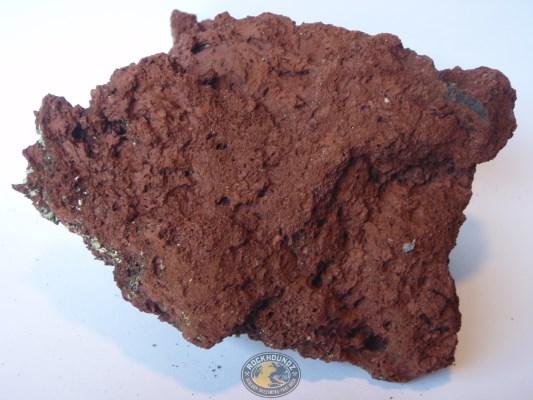 scoria from rockhoundz.com.au