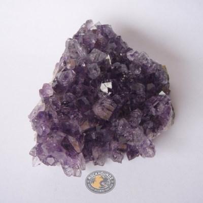 amethyst cluster from rockhoundz.com.au