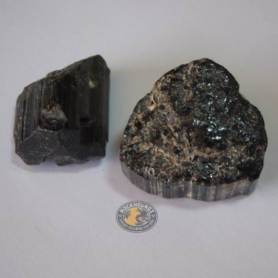black tourmaline schorl from rockhoundz.com.au