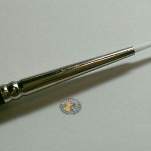foraminifera sorting brush at rockhoundz.com.au