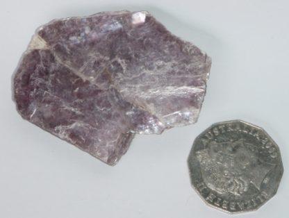 lepidolite lithium mica from rockhoundz.com.au