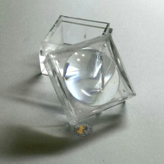 small magnifying box at rockhoundz.com.au