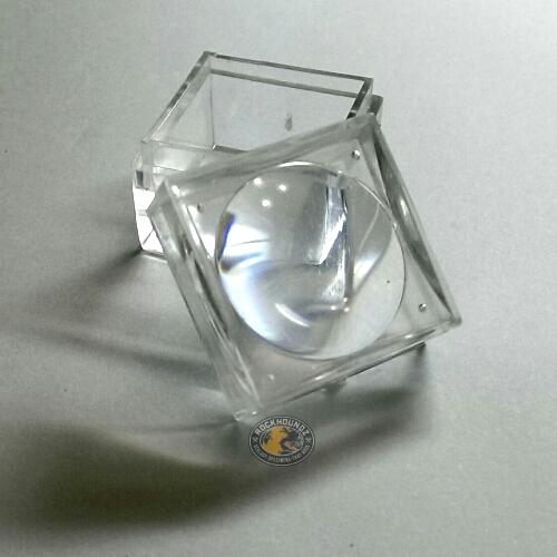 small magnifying box at rockhoundz.com.au