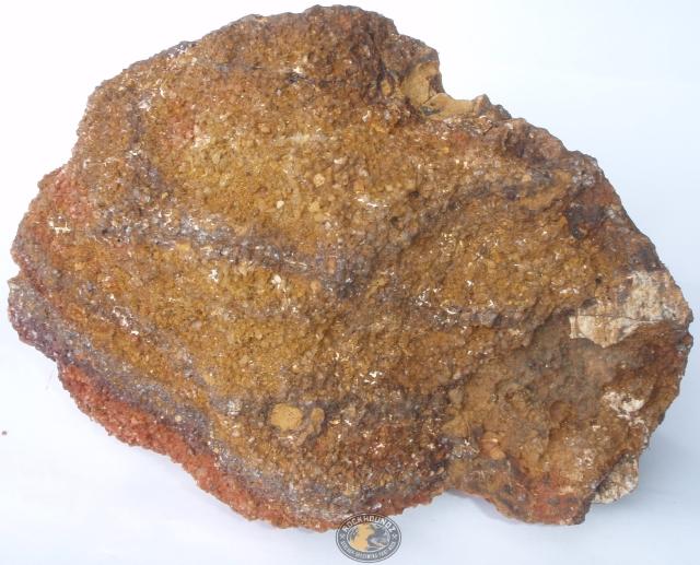 myrtle creek sandstone from rockhoundz.com.au