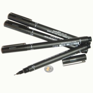 waterproof and fadeproof pen for labelling rocks at rockhoundz.com.au